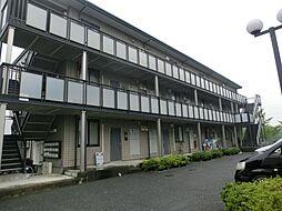 ビラージュYS・B棟[3階]の外観