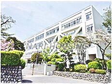 中学校昭島市立拝島中学校まで1141m