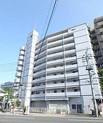 ポートハイム西横浜[9階]の外観