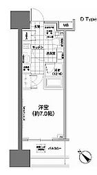 武蔵小山駅 11.4万円
