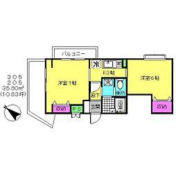 千歳烏山駅 10.9万円