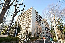 パークアベニュー秋津壱番館