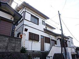 [一戸建] 千葉県船橋市金杉7丁目 の賃貸【/】の外観