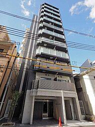 アール大阪グランデ[2階]の外観