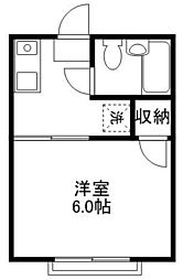 備前原駅 1.7万円