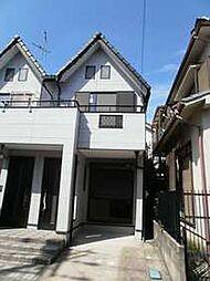 [テラスハウス] 大阪府大東市西楠の里町 の賃貸【/】の外観