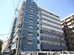 ラ・メゾンデ堺[7階]の外観
