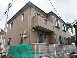 仙台市地下鉄東西線 川内駅 徒歩20分の賃貸アパート