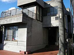 casa128[A号室]の外観