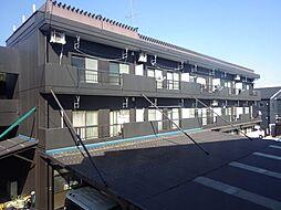 東洋ビル金谷A棟[305号室]の外観