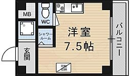 西大路駅 3.7万円