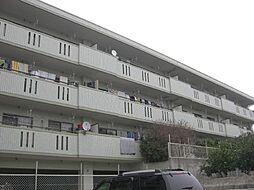 愛知県名古屋市緑区鳴海町字横吹の賃貸マンションの外観