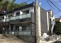 JR東海道本線 戸塚駅 徒歩10分の賃貸アパート