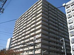 松屋レジデンス関目[1403号室]の外観