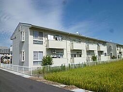 メゾン須賀II[2階]の外観