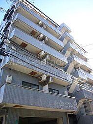 ニューカントリーハイムパート5[4階]の外観