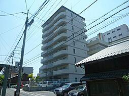 エリーフラッツ京町[903号室号室]の外観