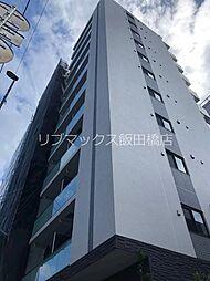 東京メトロ丸ノ内線 茗荷谷駅 徒歩4分の賃貸マンション