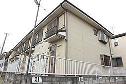 [タウンハウス] 千葉県松戸市高塚新田 の賃貸【/】の外観