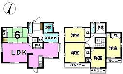 愛知県豊田市折平町西屋敷