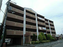 大阪府大阪市鶴見区諸口2丁目の賃貸マンションの外観