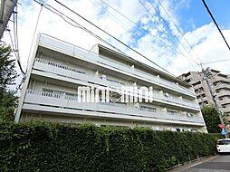 清水ヶ岡レジデンス[2階]の外観