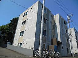 ル・フォート清田I[1階]の外観