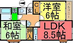 新小岩駅 7.7万円