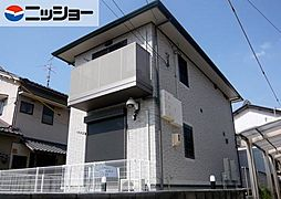 Maeyama1101[1階]の外観