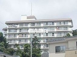 ニューライフ国見[7階]の外観