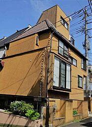 東京都品川区旗の台5丁目