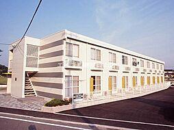 岡山県岡山市東区瀬戸町江尻丁目なしの賃貸アパートの外観
