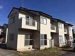 [タウンハウス] 長野県塩尻市大門幸町 の賃貸【/】の外観