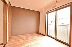 福岡県北九州市小倉北区下富野5丁目の賃貸アパートの外観