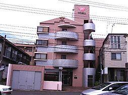 ウインベルソロ狛江[1階]の外観