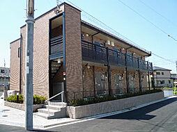 南海高野線 滝谷駅 徒歩17分の賃貸アパート