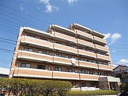 チェリーコート武蔵小金井[6階]の外観