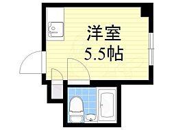 ドーム前千代崎駅 2.9万円