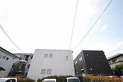 [タウンハウス] 福岡県久留米市高野2丁目 の賃貸【/】の外観