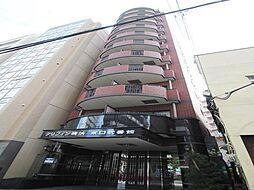 グリフィン横浜・東口弐番館[6階]の外観