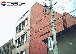 セザール金山501号[5階]の外観