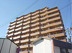 朝日プラザ博多[7階]の外観