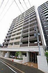 エンクレストネオ博多駅南[10階]の外観