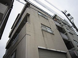 大横マンション[301号室]の外観