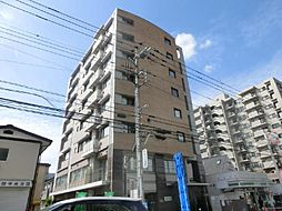 AXIS下町[4階]の外観