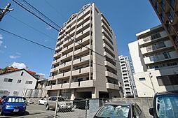 ドームサイト今川[10階]の外観