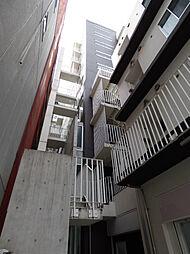 ドーマ島之内[6階]の外観
