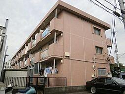 第16島田マンション[310号室]の外観