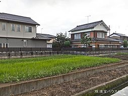 埼玉県鴻巣市愛の町
