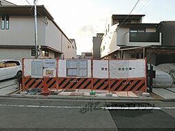 京都市営烏丸線 今出川駅 徒歩8分の賃貸マンション